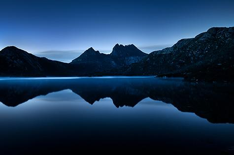 Günther Bayerl Landschaftsfotografie Tasmanien