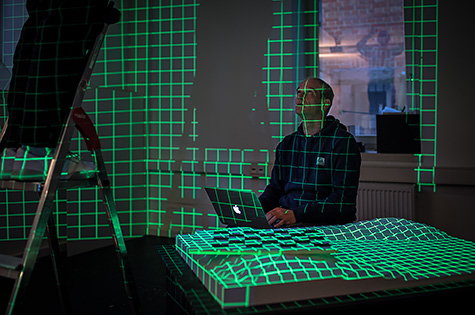 Günther Bayerl | Corporate Fotograf aus Ulm